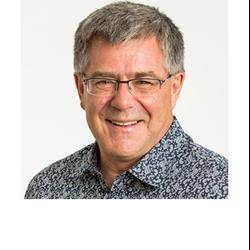 Martin Pinkham