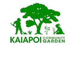 Kaiapoi Community Garden Trust