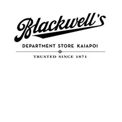 Blackwell's Department Store